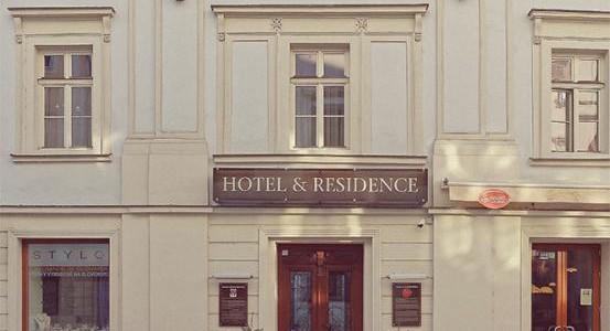 Skaritz Hotel & Residence, Bratislava 1153880701