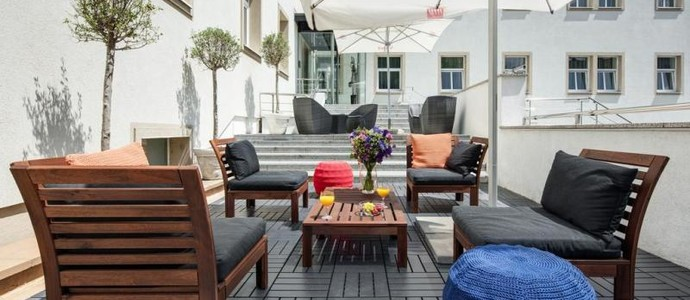 Mamaison Residence Sulekova Bratislava 1153880767