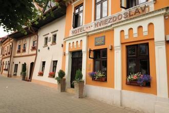 Hotel Hviezdoslav Kežmarok