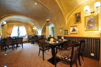 Hotel Hviezdoslav Kežmarok 42305312