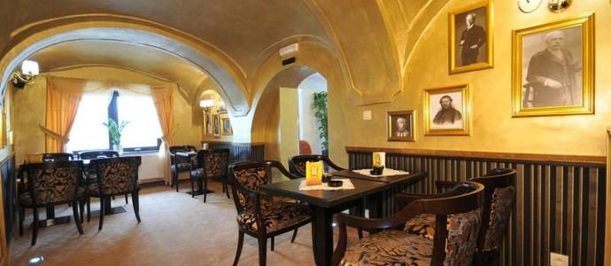 Hotel Hviezdoslav Kežmarok 1117254596