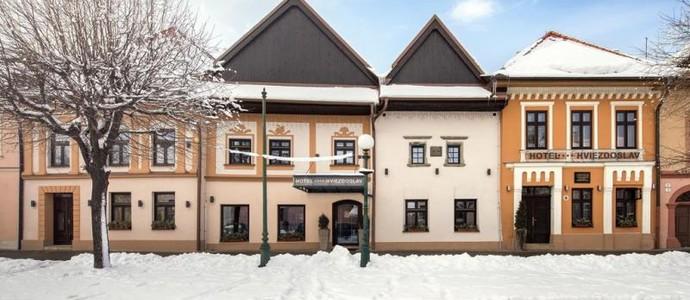 Hotel Hviezdoslav Kežmarok 1153880885
