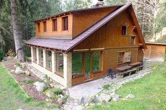 Chata Mrož Demänovská Dolina