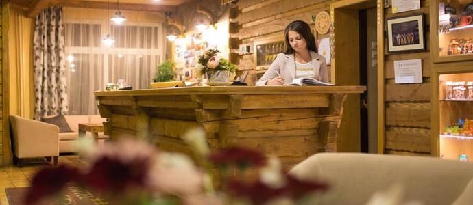 Hotel Diery Terchová 1118165496
