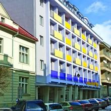 URPÍN CITY RESIDENCE Banská Bystrica