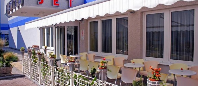 Hotel Set Bratislava 1153881125