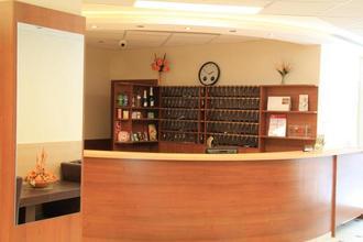 Hotel Turist Bratislava 33557202