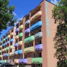 Hotel Turist Bratislava