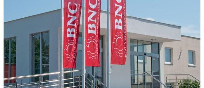 Hotel BNC Bratislava