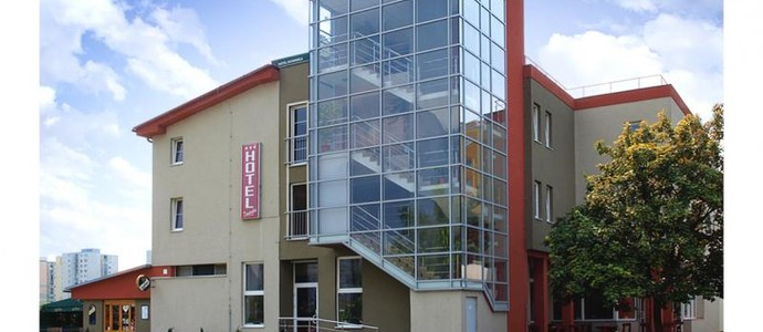Hotel Dominika Bratislava