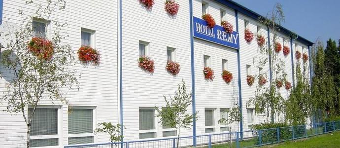 Hotel Remy Bratislava