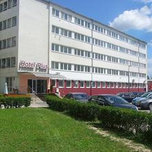 Hotel Plus Bratislava Bratislava