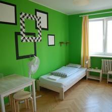 Patio Hostel Bratislava 33557580
