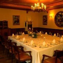 Hotel Bojnický vínny dom Bojnice 33557604