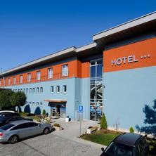 Hotel Mariána Gáborika Trenčín