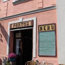 Penzion Portus