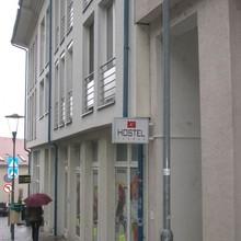 Art Hostel Taurus B&B Bratislava
