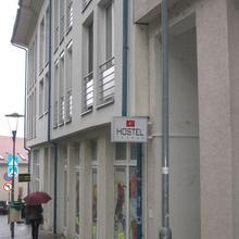 Art Hostel Taurus Bratislava
