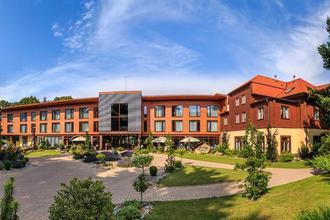 Modra-Hotel Zochova Chata