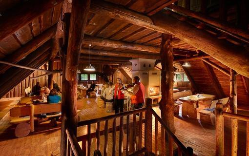 Hotel Zochova Chata 1154821351