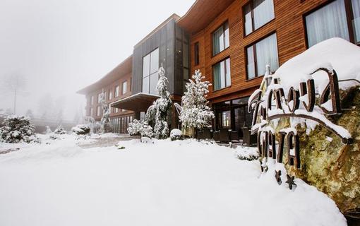 Hotel Zochova Chata 1154821391