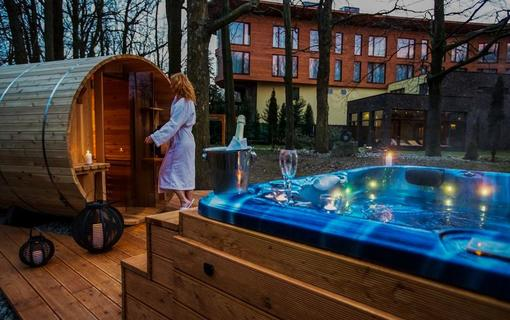 Hotel Zochova Chata 1154821367