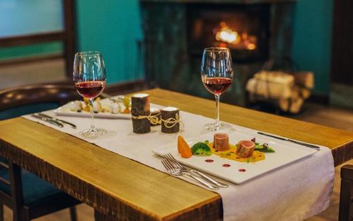 Hotel Zochova Chata 1154821355