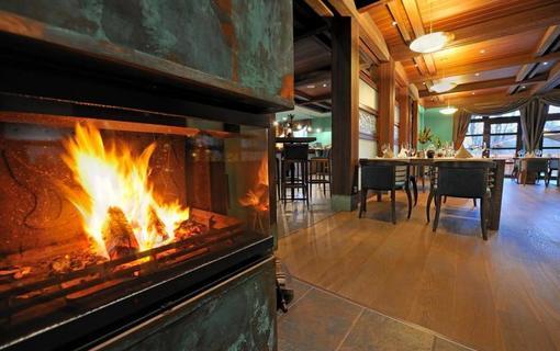 Hotel Zochova Chata 1154821357