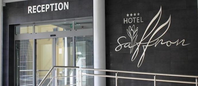 Hotel Saffron Bratislava 1153882197