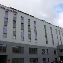 Hotel Saffron Bratislava