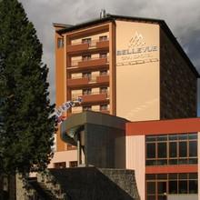 Grand Hotel Bellevue Vysoké Tatry