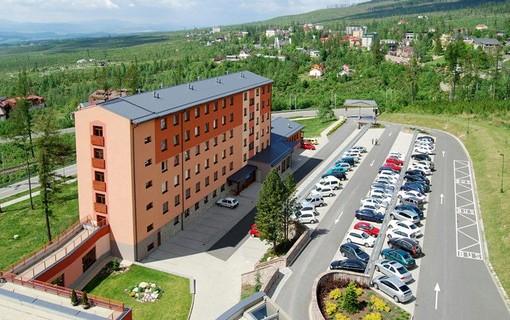 Antistresový program na 6 nocí-Grand Hotel Bellevue 1154821509