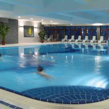 Grand Hotel Bellevue-Vysoké Tatry-pobyt-Lyžuj a relaxuj, 5 nocí