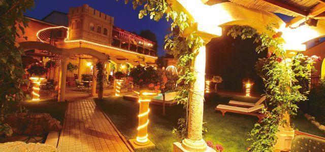 Hotel Bow Garden Komárno 1111722152