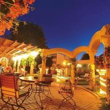 Hotel Bow Garden Komárno