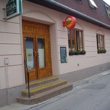 Duna penzión Komárno