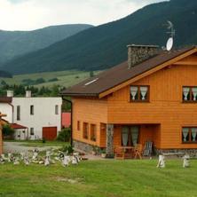 Apartmány Anička Liptovské Matiašovce