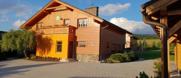 Apartmány Anička Liptov Liptovské Matiašovce