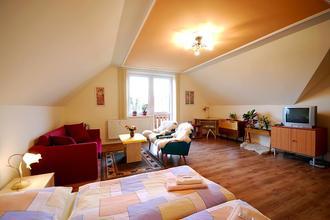 Guest-house Shelly's Veľká Lomnica 33560060