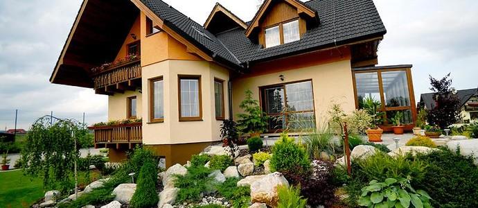 Guest-house Shelly's Veľká Lomnica