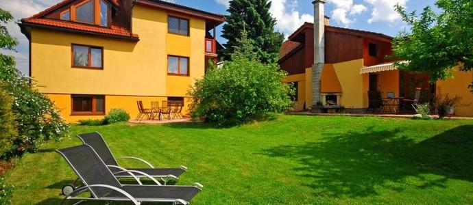 Apartmány VIP Bešeňová