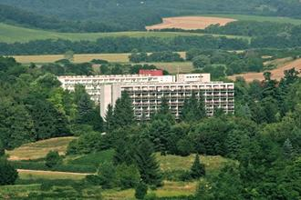 Dudince-Hotel Smaragd