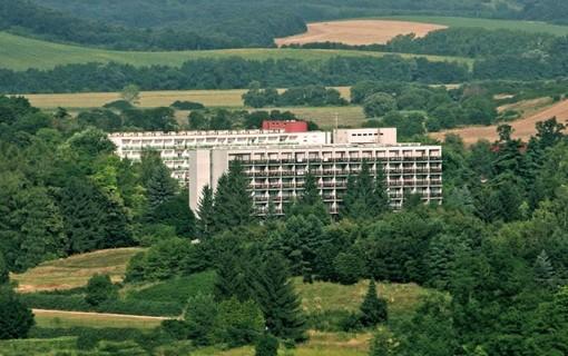 Léčebný pobyt Medical Mini-Hotel Smaragd 1154821987