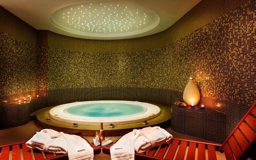 Léčebný pobyt Medical Gold-Hotel Rubín 1154822027