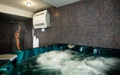 Léčebný pobyt Medical Mini-Hotel Rubín 1154822029