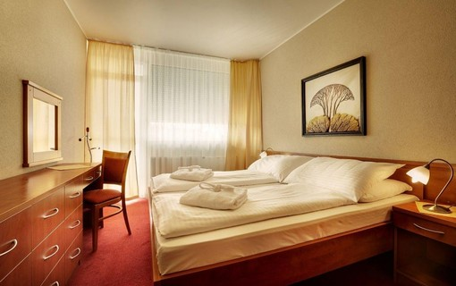 Léčebný pobyt Medical Gold-Hotel Rubín 1154822019