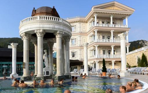 Hotel Aphrodite 1154822117