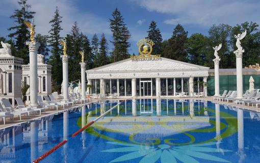Hotel Aphrodite 1154822097
