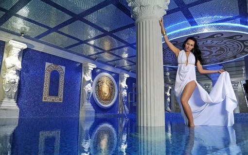 Hotel Aphrodite 1154822095