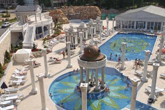 Hotel Aphrodite Rajecké Teplice 50679760